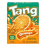 Tang Orange Drink Mix, 276g (Pack of 20)
