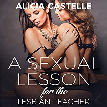 Lesbian intense