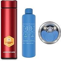 Dison Cooler Bag,Portable Mini Fridge,Insulin Pen ,Cooler Refrigerator, Insulin Cooler,Medical Mini Refrigerator, Red