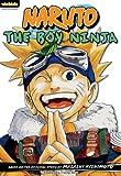 The Boy Ninja, Masashi Kishimoto, 1421520567