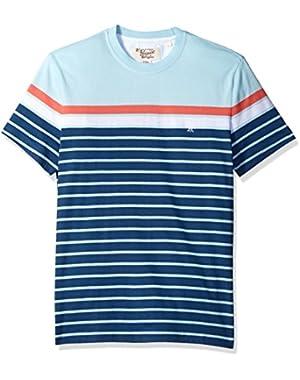Men's En-Board Stripe Tee