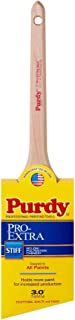 product image for Purdy 144080730 Pro-Extra Series Dale Angular Trim paint Brush, 3 inch