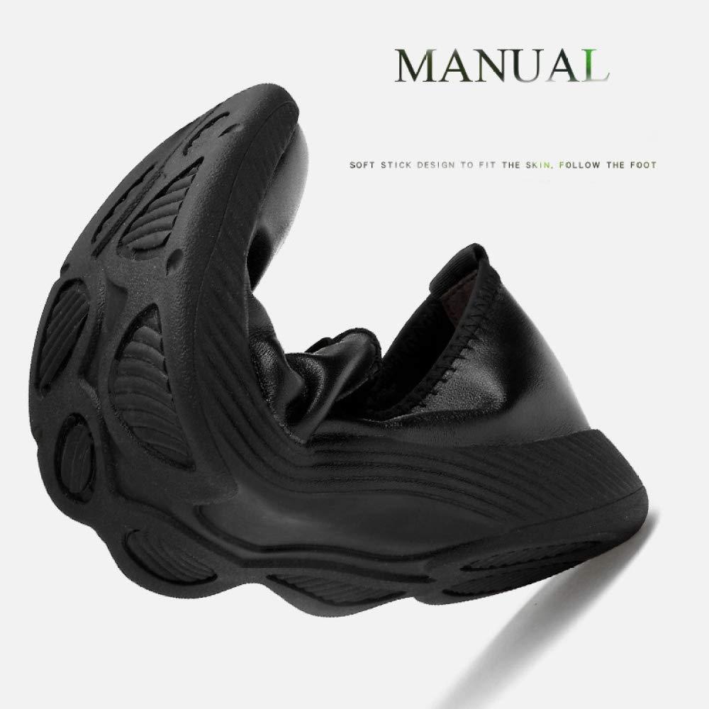 YXLONG Sommer Weiße Schuhe Schuhe Schuhe Neue Laufschuhe Atmungsaktive Herrenschuhe Koreanische Sportschuhe Mode Lässig Mesh Sportschuhe Große Größe (35-46)  7f3108