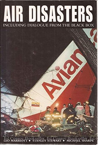Air Disasters: Including Dialogue from the Black Box
