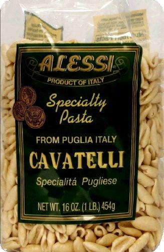 Pasta Cavatelli 16 Ounces (Case of 12)