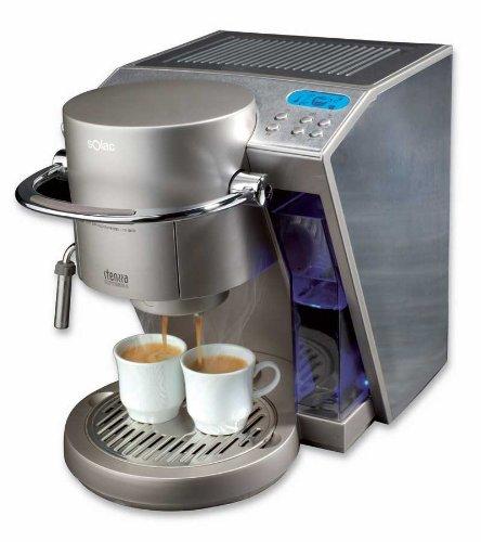 Solac CE-4605 100391 Stenzza - Máquina de café