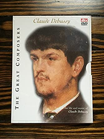 Amazon com: The Great Composers: Debussy: Movies & TV