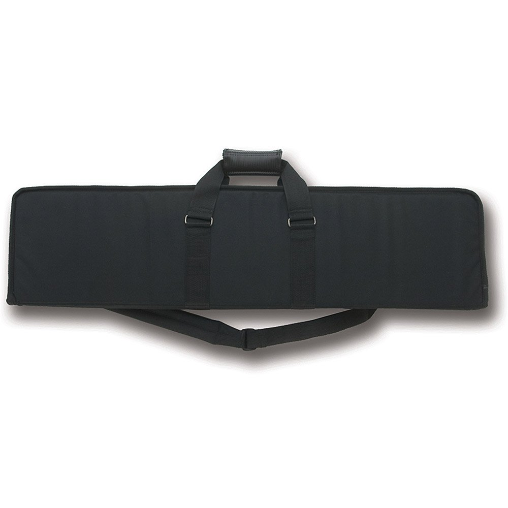 Bulldog Cases Hybrid 40-Inch Black Tactical Shotgun Case