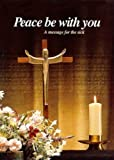 img - for Peace be with You by John Trenchard (1987-02-03) book / textbook / text book
