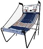 Wild Sports 2 Player Arcade Basketball System