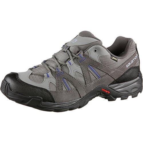 Salomon zapatillas de senderismo para hombre Marrón - marrón claro