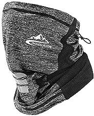 Summer UV Protection Face Cover,Reusable Headwear Sports-Headbands Neck Gaiter for Sport…