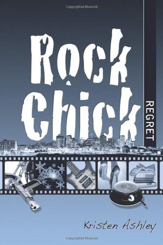 Rock Chick Regret (Volume 7)