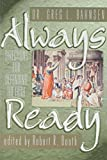 img - for Always Ready: Directions for Defending the Faith book / textbook / text book