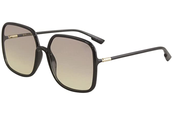 Gafas de Sol Dior SO STELLAIRE 1 BLACK/PINK SHADED mujer ...