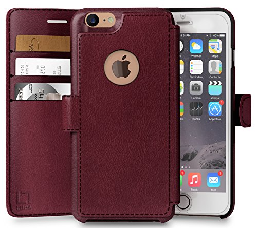 Durable Lightweight Ultra Strong Magnetic Burgundy