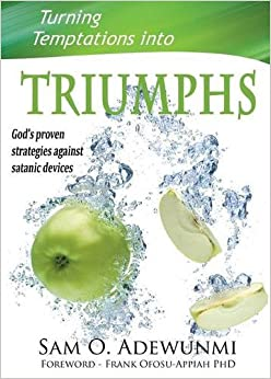 Book Turning Temptations Into Triumphs