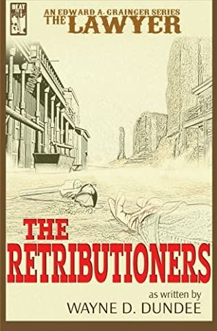 book cover of The Retributioners