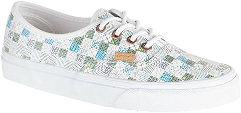 Amazon.com | Vans Women Authentic DX
