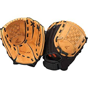 Easton ZFX 1051 Z-Flex Series Ball Glove (Right Hand Throw, 10.5-Inch)
