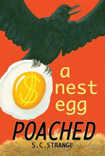 A Nest Egg Poached - Strange Nests
