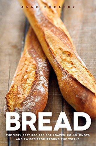 bread anne sheasby - 2