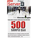 Comptia Server + Primer