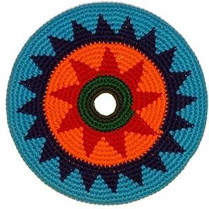 Knit Pocket Disc by Pocket Disc