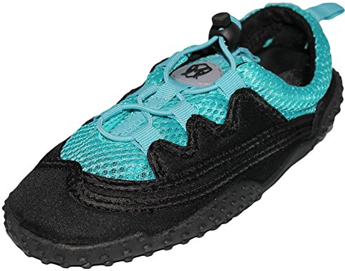 Womens Laced Water Shoes Drawstring