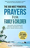 kids choice awards 2015 - Prayer | The 500 Most Powerful Prayers for Family and Children: Includes Life Changing Prayers for Family, Kids, Daily, Inner Child & Love