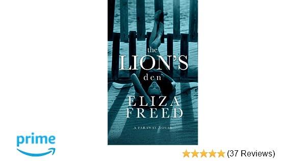 The Lions Den Faraway Volume 2 Eliza Freed 9781943622030