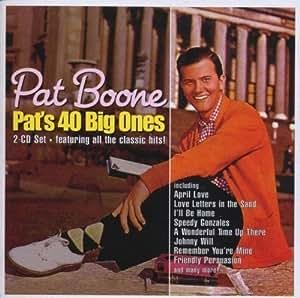 Pat's 40 Big Ones