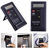 Heartte@ Portable Electromagnetic Radiation EMF Meter Dosimeter (MX-MX-DT1130)