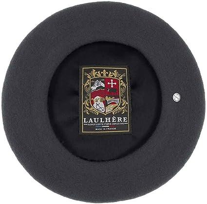 Laulh/ère Womens Paris Wool Beret