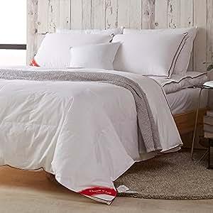 light weight summer hungarian goose down 93 comforter 800 fill power queen 79 x91. Black Bedroom Furniture Sets. Home Design Ideas
