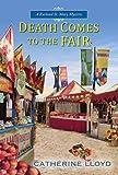 Death Comes to the Fair (A Kurland St. Mary Mystery)