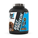 BPI Sports Best Protein Advanced 100% Whey Protein Formula, 24 Grams of Superior Whey Protein, Chocolate Brownie, 5.1 Pound