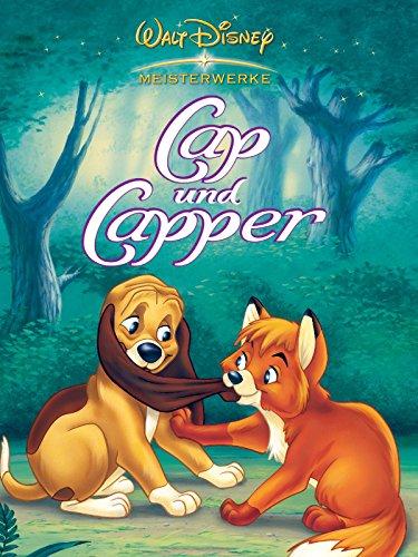 Cap und Capper Film