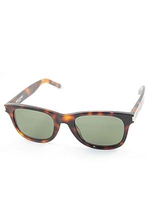 15cd7d5b Yves Saint Laurent SL 51 Sunglasses Color 003 at Amazon Men's ...