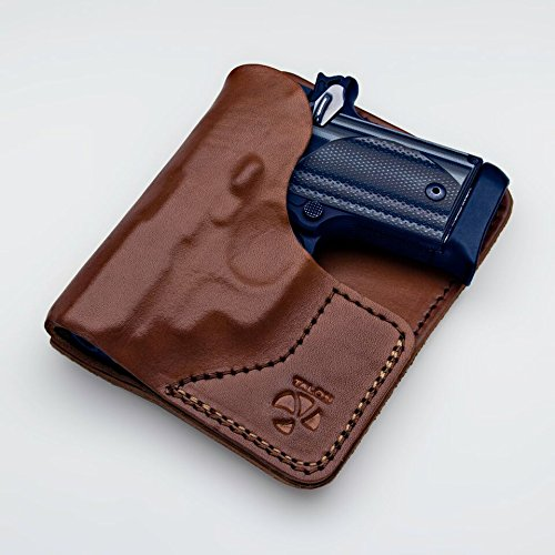 Talon Holsters Compatible Sig Sauer P-238 / Colt Mustang
