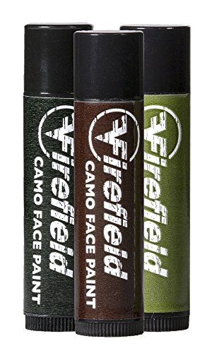 Firefield Woodland Camo Face Paint product image