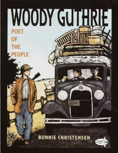 Woody Guthrie: Poet of the People