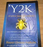 Y2K (Ano 2000) el Error Fatal del Milenio, Shaunti Feldhahn, 0789906201