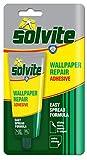 Solvite Wallpaper Repair Adhesive Tube SLV1574678