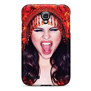 Case Cover Selena Gomez Come Get It/ Fashionable Case For Galaxy S4