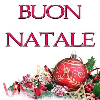 Auguri Di Natale.Tanti Auguri Di Natale Vocal Version By Christmas Band On Amazon