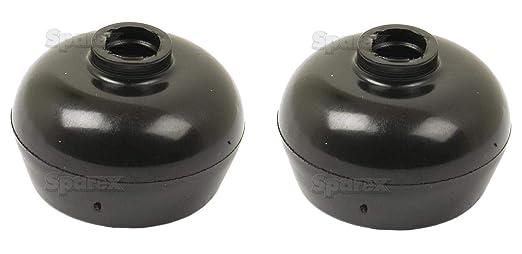 A-1694127M3 Massey Ferguson Boot Gear Shift Lever Part No