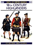 18th-Century Highlanders (Men-at-Arms)