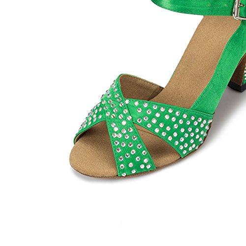 Minitoo - salón mujer Verde - verde