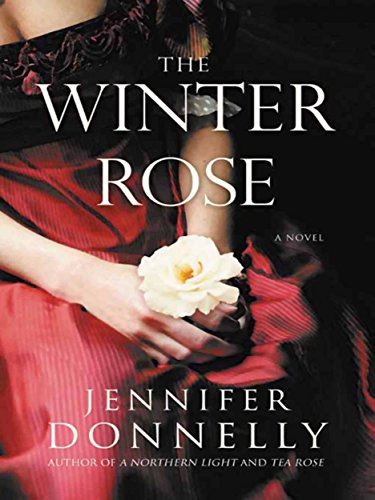 Amazon the winter rose the tea rose book 2 ebook jennifer the winter rose the tea rose book 2 by donnelly jennifer fandeluxe Document